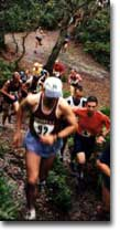 Sandstone Trail Race Competitors